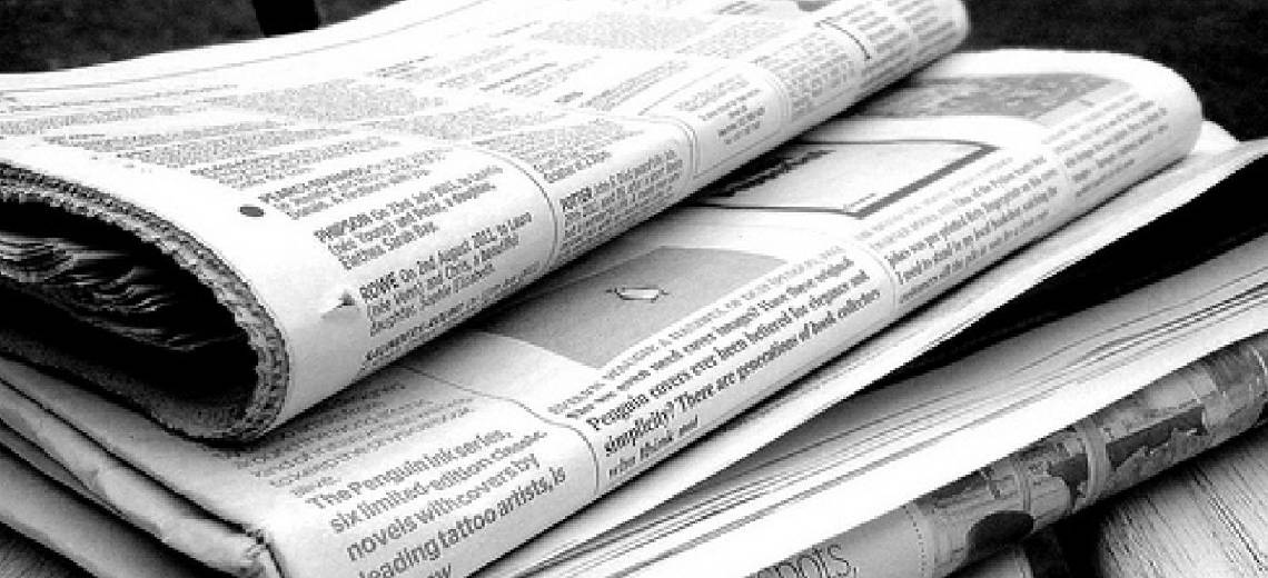 Three Current Affairs In The Field Of Journalism