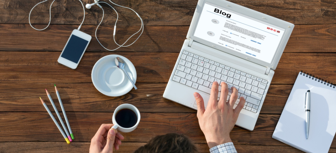 Things to Consider for Journalism Blogging