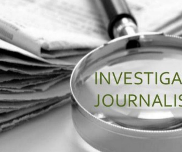 Defining Investigative Journalism – A Brief