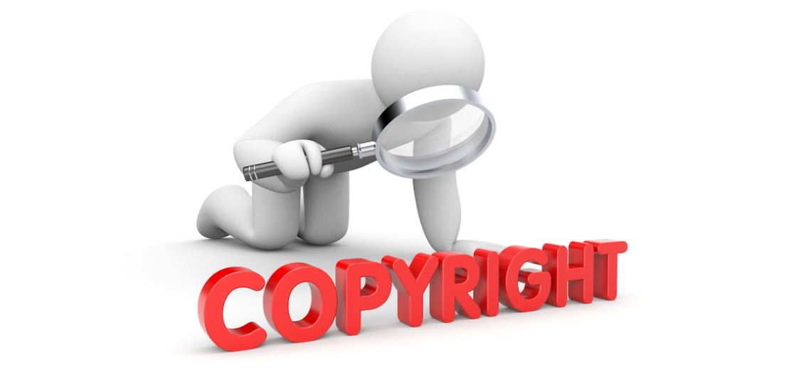 Copyright Materials In Newspapers