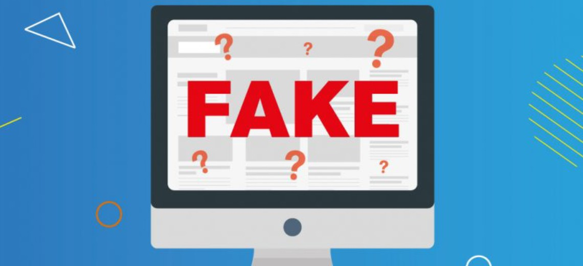 How To Spot A Fake Content