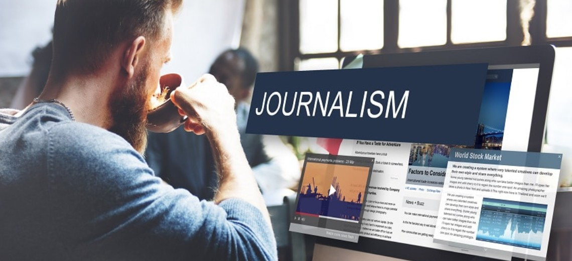 Is Completing Journalism Courses  Really Beneficial?