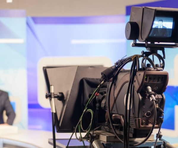News Anchoring –  A Skill That Is Tough To Come By