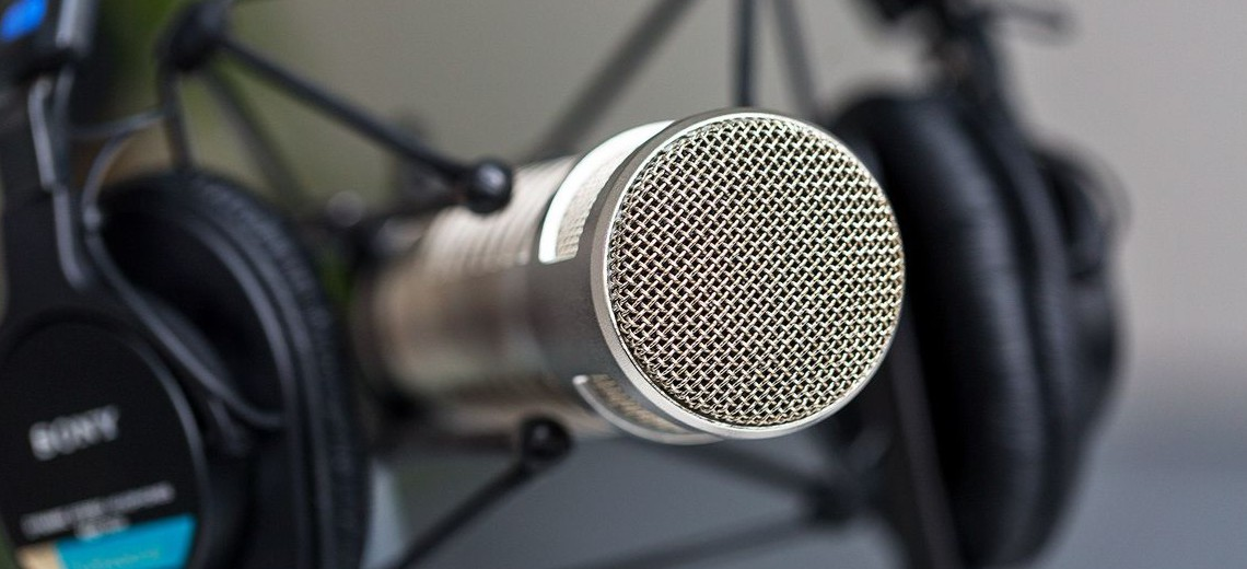 News Podcasts –  A New Age News Source