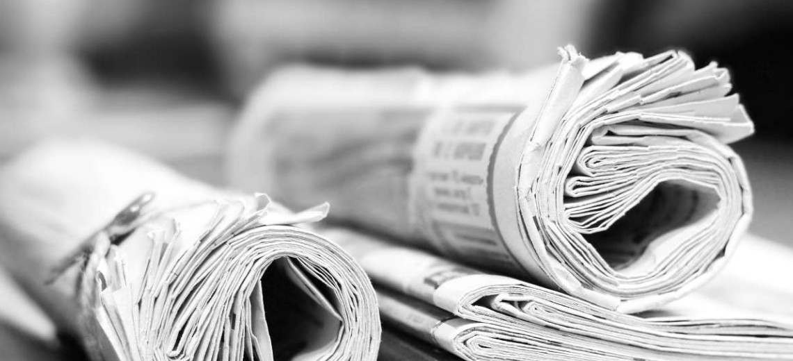 Know Your Oldest Newspapers