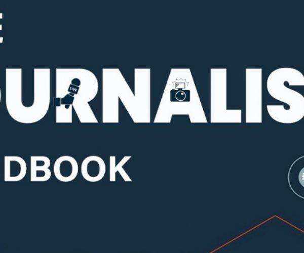 The Journalism Handbook