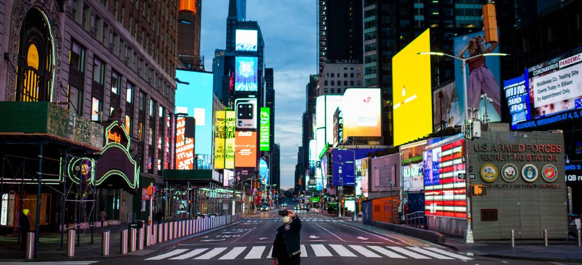 How Digital Billboards Are Saving The Media During This Pandemic?