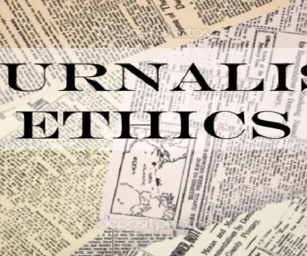 Journalism Ethics & Standards